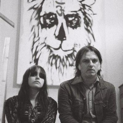 Tess Parks And Anton Newcombe