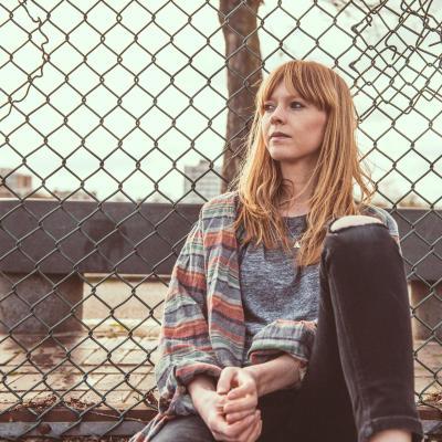Lucy Rose by Daniel Alexander Harris
