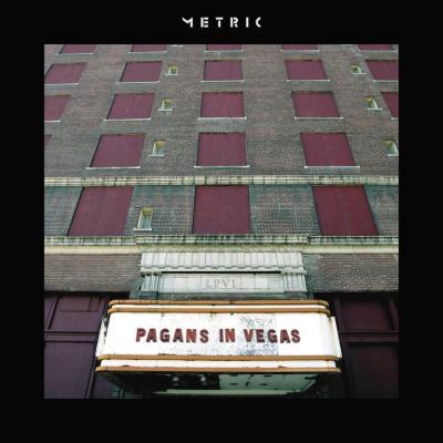 Pagans In Vegas