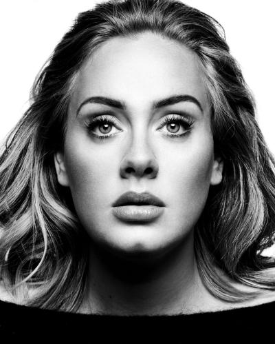 Adele by XLRecordings