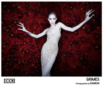 Grimes by Rankin