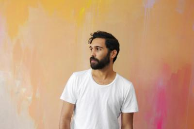 Ben Abraham by Camille Javal