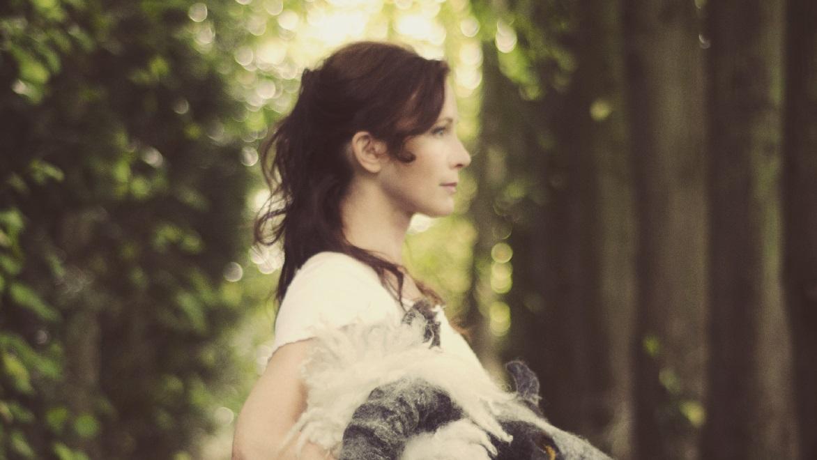 Lou Rhodes - Theyesandeye